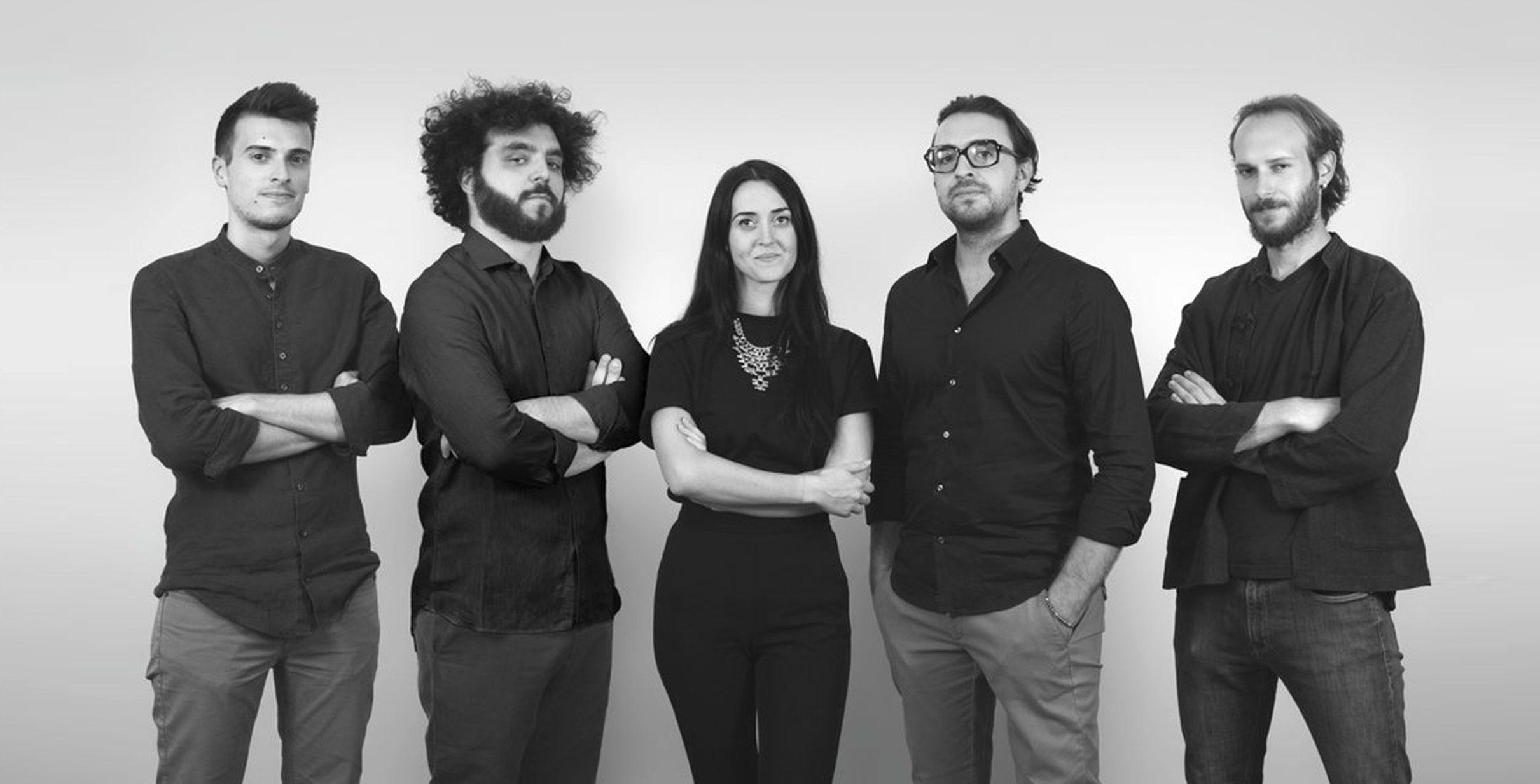 Mau Architecture. I giovani architetti italiani che stanno cambiando il volto di Fier.