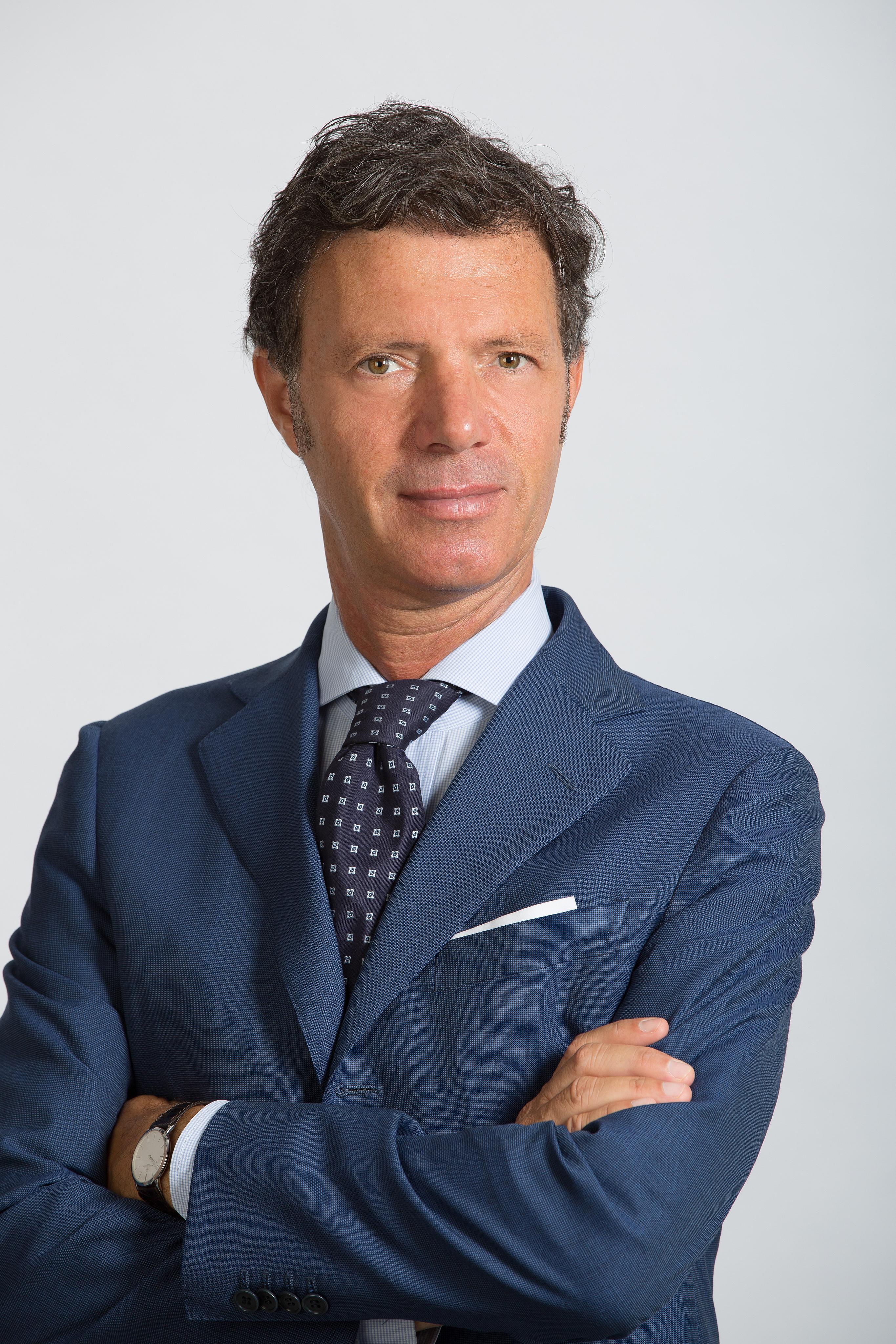 Al Connext di Milano incontriamo il Presidente di Confindustria Est Europa, Luca Serena.