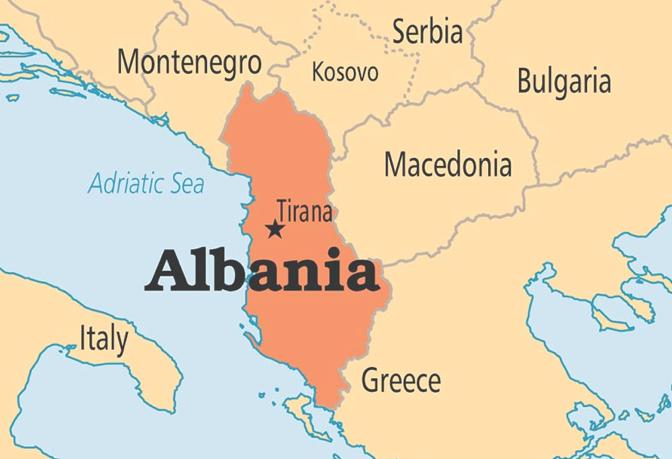L'Albania è il nuovo paradiso fiscale. 0% di imposta  per le piccole e medio imprese.